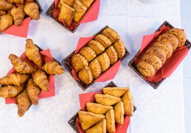 """S-a dat startul luptei împotriva risipei de pâine, prin campania """"nu arunca pâinea"""""""