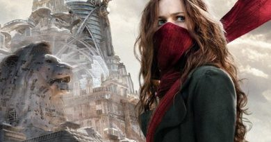 Film – Mașinării infernale; Mortal engines – merită sau nu?