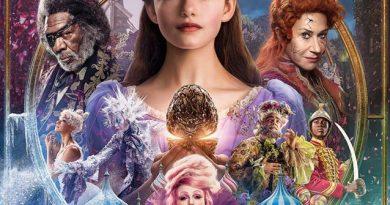 Film – Spărgătorul de Nuci şi cele Patru Tărâmuri; The Nutcracker and the Four Realms 3D – merită sau nu?