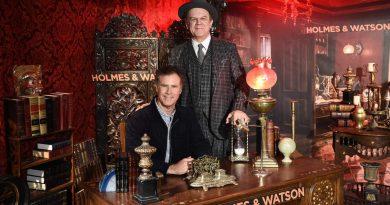 Film – Holmes și Watson; Holmes & Watson – merită sau nu?