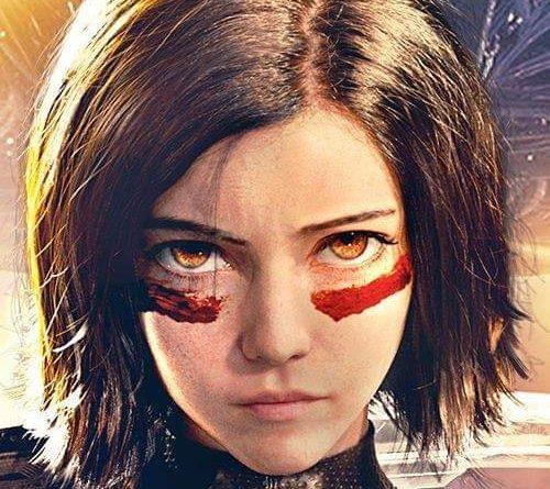 Film – Alita: Îngerul războinic; Alita: Battle angel 3D – merită sau nu?