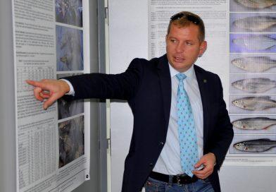 Păstrăvăriile românești, sub lupa specialiștilor; grant de cercetare de 65.000 de euro