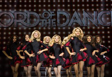 """Peste 4.000 de persoane sunt așteptate la show-ul """"Lord of the Dance – Dangerous Games"""""""