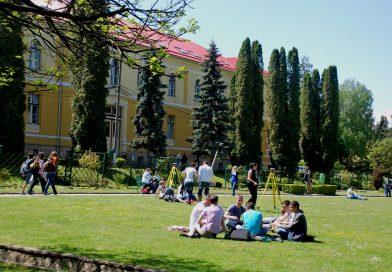 Peste 2.400 de locuri scoase la concurs de USAMV Cluj-Napoca
