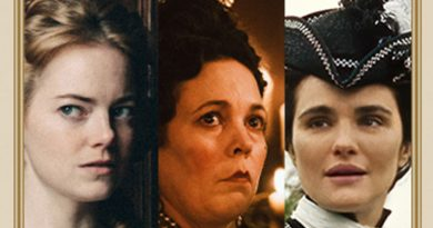 Film – Favorita; The favourite – merită sau nu?
