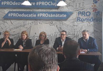 """Victor Ponta la Cluj: """"Mie domnul Boc nu mi-a lăsat o viață chiar atât de grea, cum va lăsa domnul Dragnea viitorului Guvern."""""""