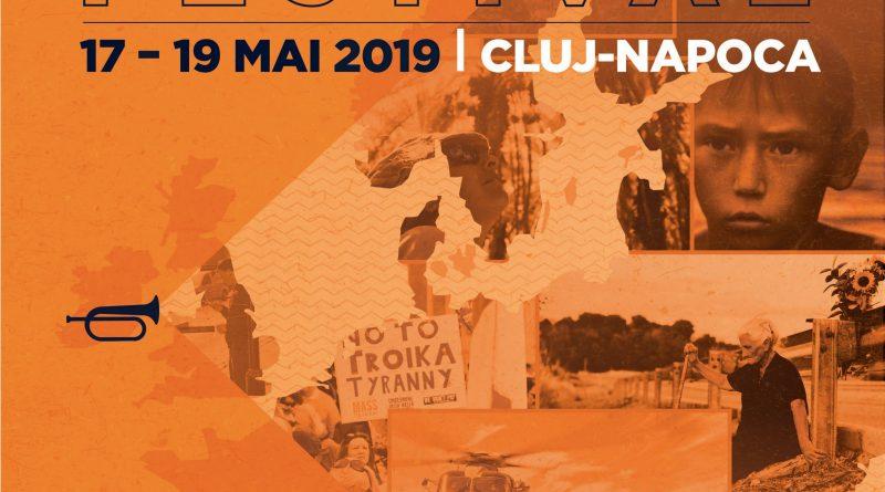 Wake Up Europe Fest – filme documentare și dezbateri, înaintea alegerilor