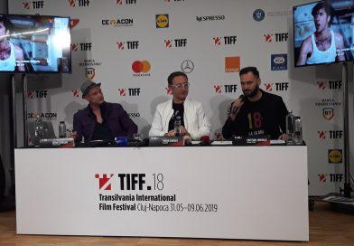 Producția virtuală și viitorul conținutului audiovizual, la infiniTIFF 2019