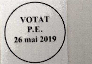 Alegeri europarlamentare; Rezultate provizorii la cald