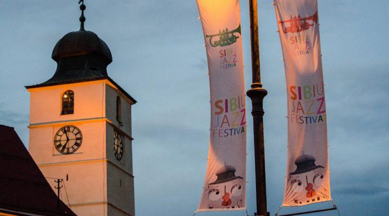 Sibiu Jazz Festival revine în Piața Mare, în perioada 16 – 19 mai