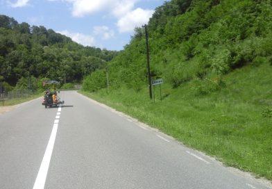 Marcaje rutiere au fost executate pe DJ 108A (DN 1)