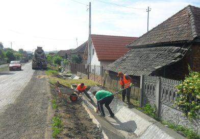 Lotul 2 al Drumului Bistriței; autoritățile au anunțat creșterea vagă a resurselor pentru lucrările din zonă