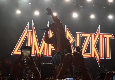 Limp Bizkit la Electric Castle: nu metal, rap și excentricitate