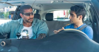 Film – Stuber: Detectiv de nevoie; Stuber – merită sau nu?