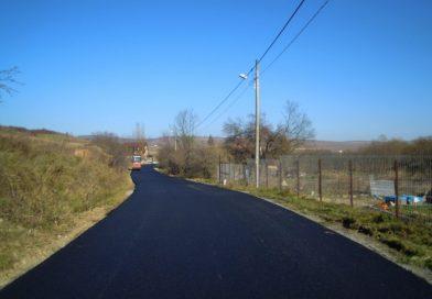 Trei noi drumuri județene vor intra în lucrări de întreținere