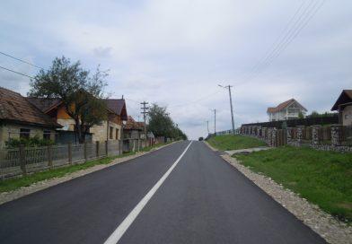 Patru noi drumuri județene urmează să fie reparate