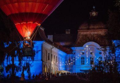 Festivalul Awake 2019 la final, pe domeniul Teleki din Gornești