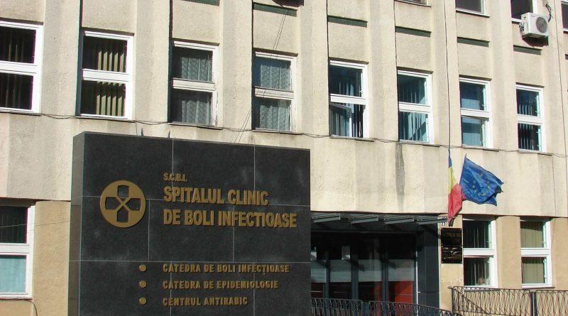 Noile investiții în infrastructura Spitalului Clinic de Boli Infecțioase