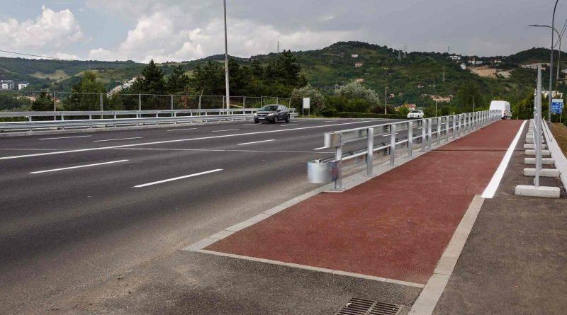 Circulația pe Podul N, redeschisă în totalitate