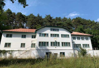 Tabăra școlară de la Leghia va fi preluată de Consiliul Județean Cluj