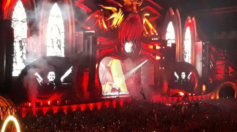 Legătura specială a lui Armin van Buuren cu Clujul, în noul videoclip