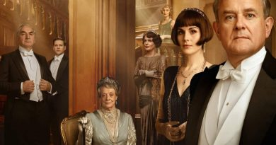 Film – Downton Abbey; Downton Abbey – merită sau nu?