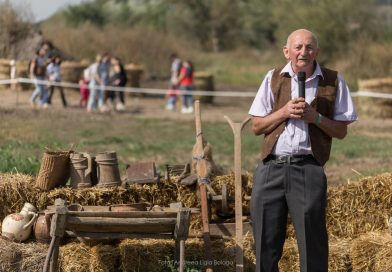 Festivalul Silvoiței în acest weekend; evadarea din oraș în mijlocul naturii