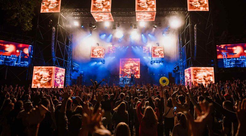 Awake festival, dublă lansare: aftermovie și abonamente pentru 2020