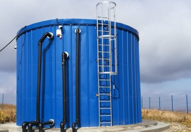 Satul Boju din comuna Cojocna are o nouă rețea de alimentare cu apă