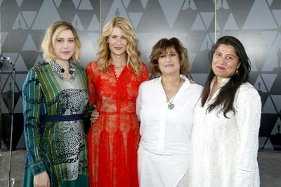 Cineaste debutante; Inițiativa pentru Femei a Academiei Americane de Film