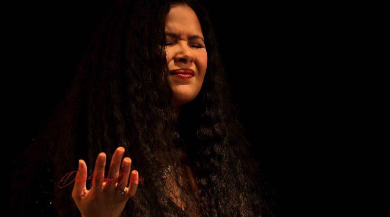 Kyla Brox a transmis un mesaj pentru fanii blues-ului din Cluj