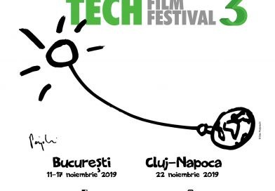 GreenTech Film Festival are loc anul acesta cu sprijinul țărilor nordice