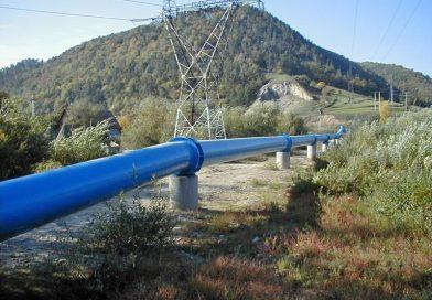 Rețele de alimentare cu apă și canalizare vor fi modificate în zona Gherlei
