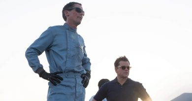 Film – Marea provocare: Le Mans '66; Ford v Ferrari – merită sau nu?