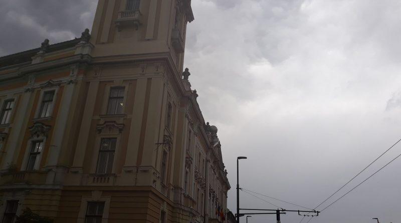Primărie nouă în cartierul Mărăști, de la începutul anului 2020
