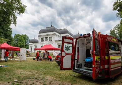 700.000 lei vor fi investiți în dotări de ultimă generație pentru SMURD Cluj