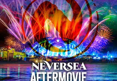 "Aftermovie-ul Neversea 2019, sau vara pe ""Island of Dreams"""
