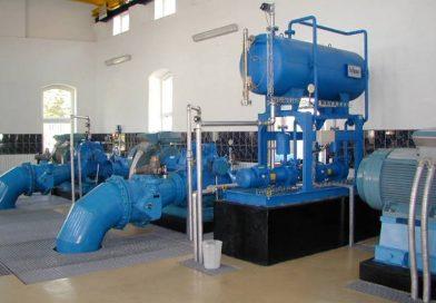 Șapte stații de clorinare a apei potabile urmează să fie construite în județ