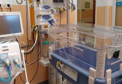 Achiziții de noi echipamente medicale, pentru Spitalul de Copii