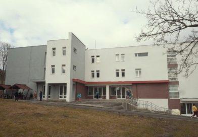 Noul Spital de Boli Psihice Cronice Borșa a fost dat în folosință