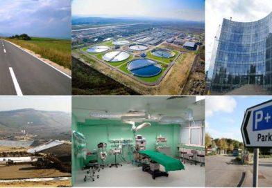 A fost aprobat bugetul județului Cluj pentru anul 2020