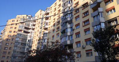 Încep acțiunile de dezinfecție la blocurile de locuințe din Cluj-Napoca