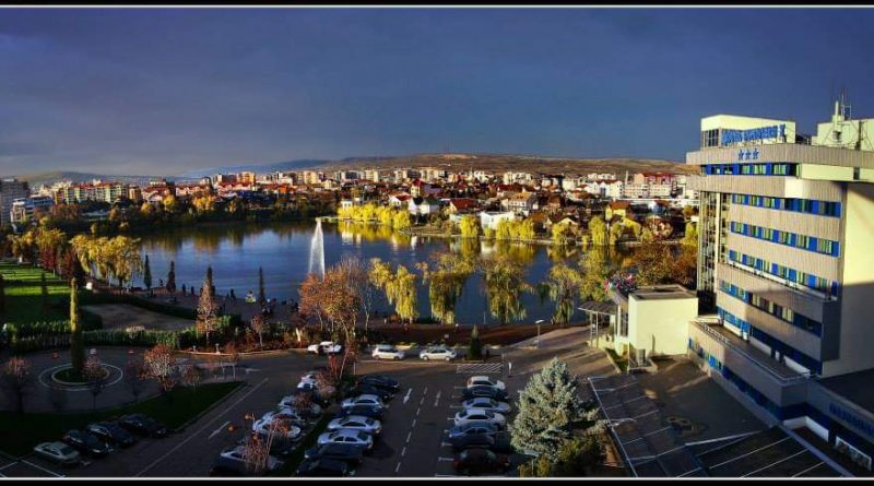 80 de noi locuri de carantinare, la un hotel clujean din Gheorgheni