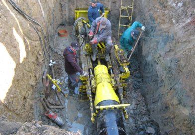 În localitatea Aghireșu Sat din comuna Aghireșu va fi făcută canalizare