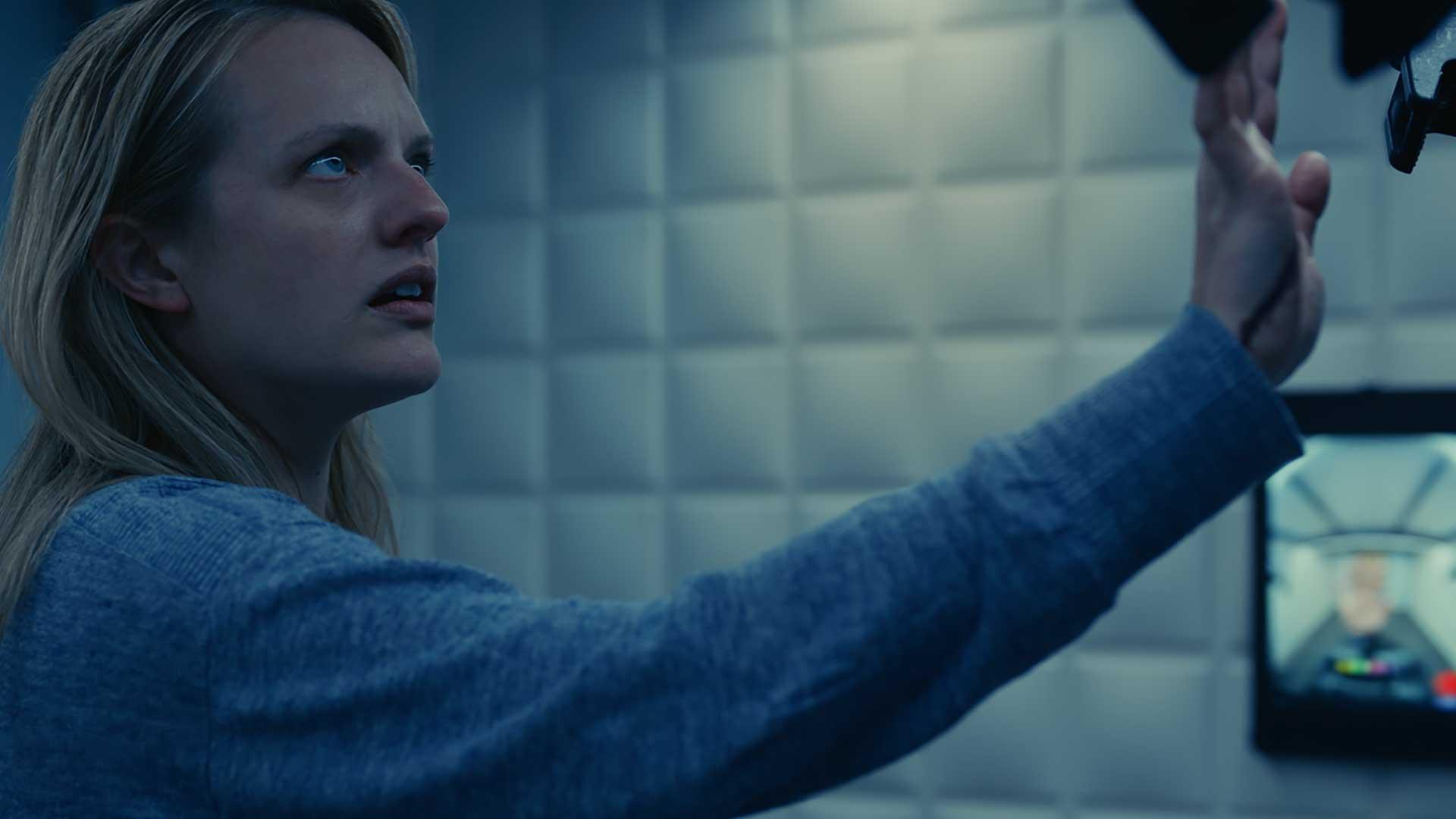 Film – Omul invizibil; The invisible man – merită sau nu?