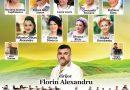 """Orchestra """"Lăutarii Bucureștiului"""" – spectacol amânat până în luna mai"""