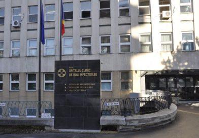 Fonduri suplimentare pentru spitalele clujene aflate în luptă cu COVID-19