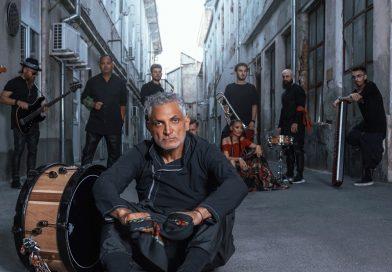 Modificare dată concert Damian Drăghici & Brothers