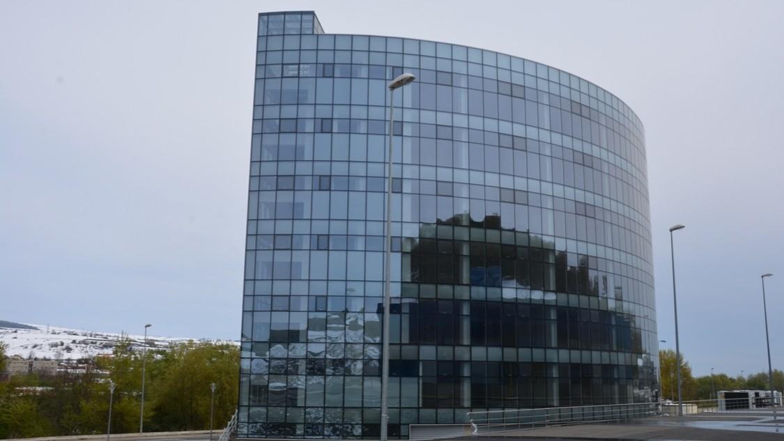 Spații de business din Parcul Industrial Tetarom 1 sunt scoase la licitație