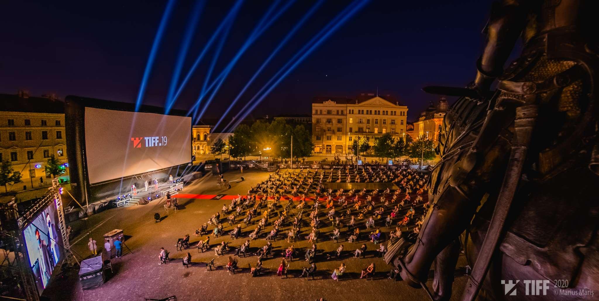 TIFF 2020 s-a încheiat; a fost primul mare festival de film din Europa care a îndrăznit să fie